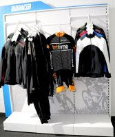 Radsport- und Triathlonbekleidung von Bioracer